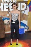 Emma Watson Stock Photo