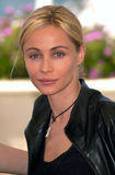 Emmanuelle Beart Royalty Free Stock Photo
