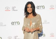 Emmanuelle Chriqui Images stock