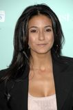 Emmanuelle Chriqui Stock Image