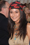 Emmanuelle Chriqui Royalty Free Stock Image