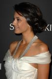 Emmanuelle Chriqui, Four Seasons Royalty Free Stock Images