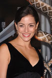 Emmanuelle Vaugier Stock Images