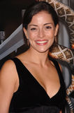Emmanuelle Vaugier Royalty Free Stock Images