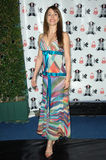 Emmanuelle Vaugier. At the Inaugural Arby's Action Sports Awards in Burbank, CA. November 30, 2006 Burbank, CA Picture: Paul Smith / Featureflash Stock Photos