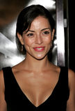 Emmanuelle Vaugier Royalty Free Stock Photos