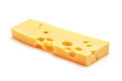 Emmentaler乳酪 免版税库存照片