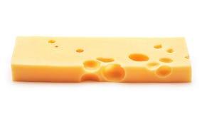 Emmentaler乳酪 库存照片