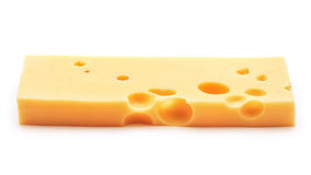 Emmentaler cheese Stock Photo