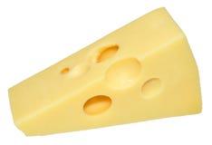 Emmentaler-Käse Lizenzfreie Stockbilder
