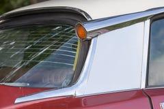 Emmering, Duitsland, 19 September 2015: Uitstekende auto Royalty-vrije Stock Foto's