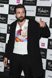 Emmett Scanlan. Arrives for the Malmaison Hotel Liverpool re-opening party.. 23/09/2011  Picture by Steve Vas/Featureflash Stock Photos