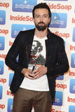 Emmett Scanlan Royalty Free Stock Photo