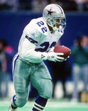 Emmitt Smith stock images