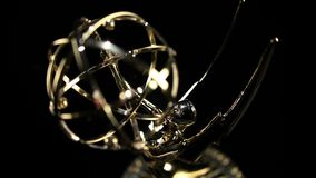Emmy Award pan in