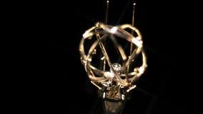 Emmy Award Rotate Star Filter