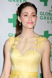 Emmy Rossum Photographie stock