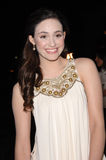 Emmy Rossum Royalty Free Stock Photos