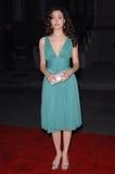 Emmy Rossum fotografie stock libere da diritti