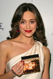 Emmy Rossum Stock Images