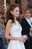 Emmy Rossum royalty free stock images