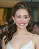 Emmy Rossum Stock Photography