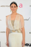 Emmy Rossum Photos libres de droits