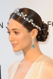 Emmy Rossum royaltyfri bild