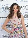 Emmy Rossum stockfotos