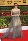 Emmy Rossum Photo libre de droits