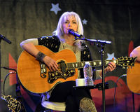 Emmylou Harris Royalty Free Stock Photography