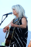Emmylou Harris Royalty Free Stock Photos