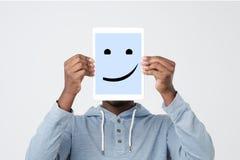 emoção humana positiva foto de stock