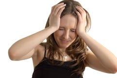 Emoções Imagem de Stock Royalty Free
