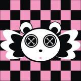 emo样式 免版税库存照片