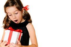 Emocionado Imágenes de archivo libres de regalías