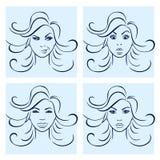 emociones libre illustration