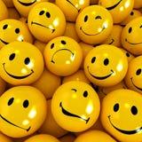 Emoções Imagem de Stock