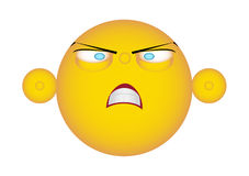 Emoji Стоковое фото RF