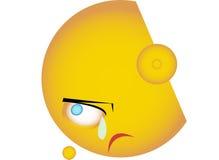 Emoji Стоковое Изображение