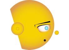 Emoji Стоковая Фотография RF