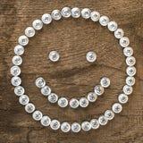 Emoji de los tornillos fotos de archivo libres de regalías