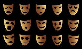 Emoji Emotion Stock Images