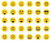 Emojis Royalty Free Stock Photography