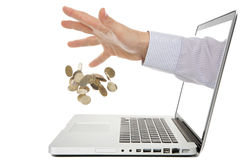 EMoney Stock Photography