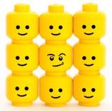 Emoção Imagens de Stock