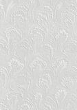 Emossed paper texture for artwork. Royalty Free Stock Photo