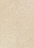 Emossed paper texture for artwork. Emossed paper texture for artwork with ornament stock illustration