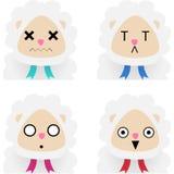 emotes Стоковые Изображения RF