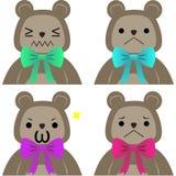 Emotes Stock Image
